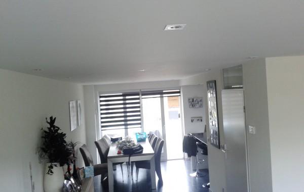 Spanplafond